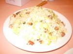 Shrimp and Pork Fried Rice